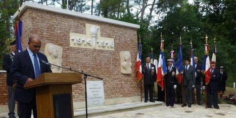 Le devoir de mémoire pour le centenaire | Service d'information-documentation du centre national sur la grande guerre | Scoop.it