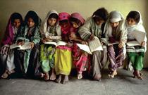 Istruire i cristiani poveri del Pakistan | OMInews | Scoop.it