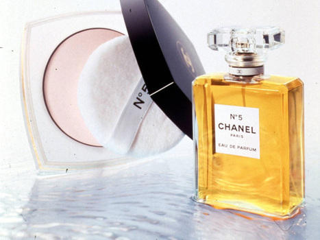 Chanel working to change formula of iconic No 5 fragrance as new EU rules ... - National Post | Scents | Scoop.it