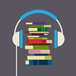 4 Reasons Authors Should Produce Audiobooks | Digital Book World | Ebook and Publishing | Scoop.it