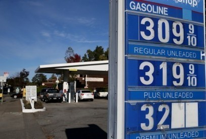 Why gasoline is suddenly $3 a gallon — and could go lower | Scarcity, Opportunity cost, PPFs, Demand and Supply - Econ basics | Scoop.it