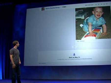Zuckerberg Already Described How Facebook's News Feed Is Going To Change Again! | Littlebytesnews Current Events | Scoop.it