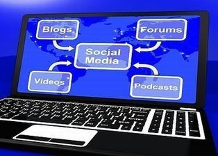 10 social media marketing tips for small busine...