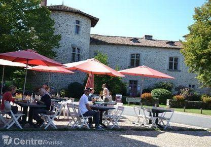 Classé parmi les plus beaux villages de France, Mortemart reste une visite incontournable | Actualités du Limousin pour le réseau des Offices de Tourisme | Scoop.it