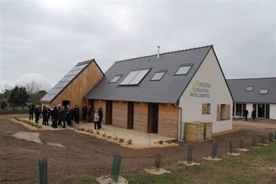 Pôle Phoenix : une maison intelligente, l'autre pas - Ouest-France | Soho et e-House : Vie numérique familiale | Scoop.it