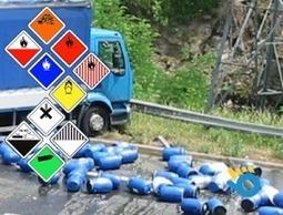 ADR – Transports de matières dangereuses   Portail sur la Prévention et la Sécurité au Travail   Scoop.it