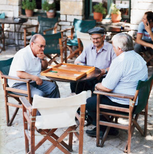 Guide to Greece's Epirus Province   travelling 2 Greece   Scoop.it