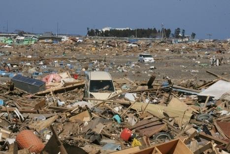 Fukushima, une catastrophe plus coûteuse que prévu | Revue de presse écologiste | Scoop.it