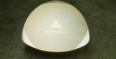 Artemis pCell technology promises wireless connectivity at fiber ... | AppHappening Blog For Mobile App Fans | Scoop.it