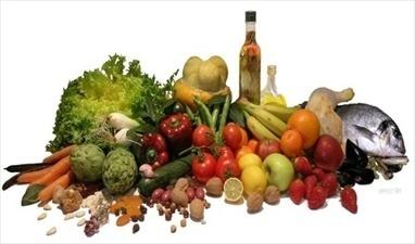 Se@unife - Grazie alla dieta mediterranea, siamo tra i più longevi al mondo   Rudy Bandiera   Scoop.it