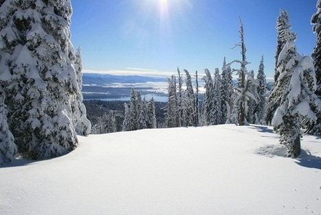 Brundage Mountain - You Couldn't Imagine a Better Place for Skiing | Travel and Destinations | Scoop.it