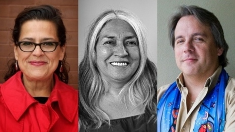 First Nations authors discuss Carolyn Bennett's proposed indigenous book club month | AboriginalLinks LiensAutochtones | Scoop.it