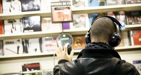 Disque: la Fnac veut faire du dépôt-vente | Marché de la Musique | Scoop.it