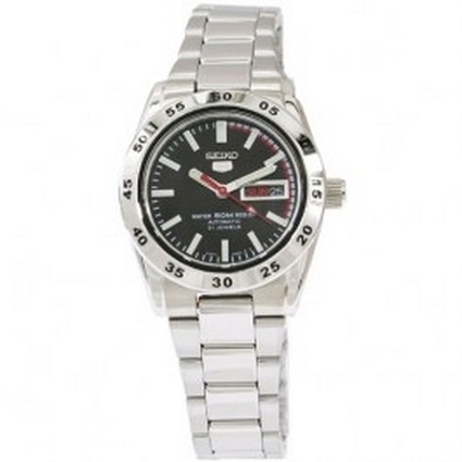Seiko 5 Automatic 50m Ladies Watch Model - SYMG47K1 Price: Buy Seiko 5 Automatic 50m Ladies Watch Model - SYMG47K1 Online at Best Price in Australia | Direct Bargains | Direct Bargains Watch | Scoop.it