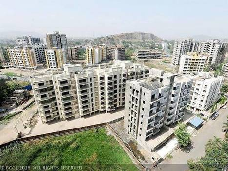 Ordinance on completion of redevelopment projects in Mumbai region soon - ETRealty.com | REAL  ESTATE - REALTY - MUMBAI - HOUSING - PROPERTIES - COMMERCIAL - RESIDENTIAL - PROPERTY - CONSTRUCTION - BUILDERS - NEWS | Scoop.it