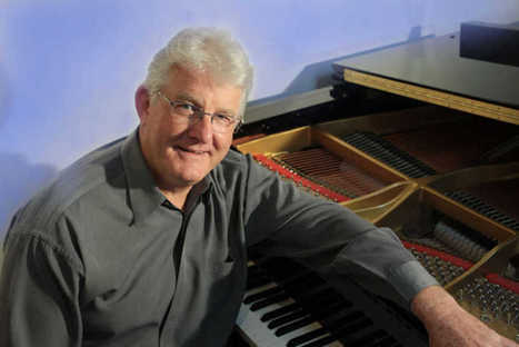 Pianist Bill Mays to play Topeka Jazz Workshop gig - cjonline.com | OffStage | Scoop.it