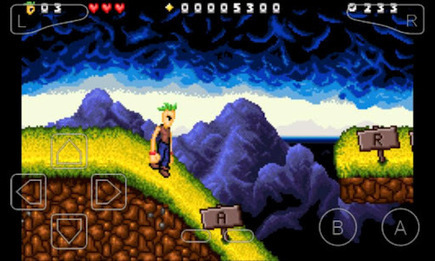 My Boy GBA Emulator v1.1.9 (paid) apk download | ApkCruze-Free Android Apps,Games Download From Android Market | priyankr | Scoop.it