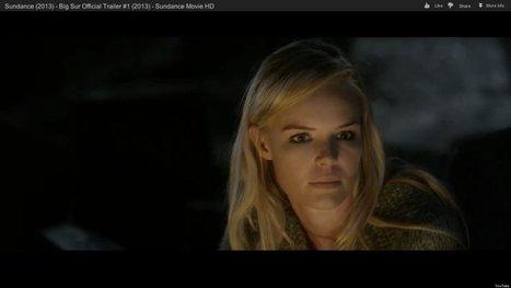 WATCH: New Kerouac Adaptation 'Big Sur' Trailer Released | License to Read | Scoop.it