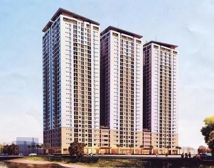Dự án Chung cư HH4 Linh Đàm là khu phức hợp nhà ở và văn phòng cho thuê, trung tâm thương mại, khu vui chơi, bể bơi…   Tổ hợp Chung cư HH Linh Đàm   Scoop.it