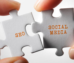 Role of Social Media in Your SEO | Digital and performance marketing, search and social marketing. | Scoop.it