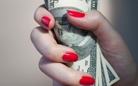 'The Richer Sex': How Women Became the New Breadwinners | Men's Health And What Ever | Scoop.it