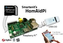 Smartenit Adds the Sweetness of Linux Home Automation to Raspberry Pi ... - Virtual-Strategy Magazine | Raspberry Pi | Scoop.it