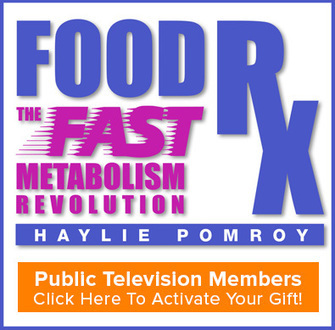 Essential grocery list for the Fast Metabolism Diet | Soul & Spirituality | Scoop.it
