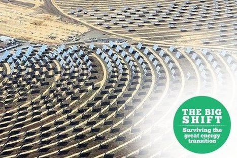 The Tyee – Solar Dreams, Spanish Realities   Sustain Our Earth   Scoop.it