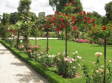 Les Jardins de Bagatelle: passeio ideal para a primavera em Paris | Urban Life | Scoop.it