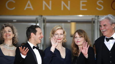 Filmfestival: Comeback in Cannes | Frankreich Kino | Scoop.it
