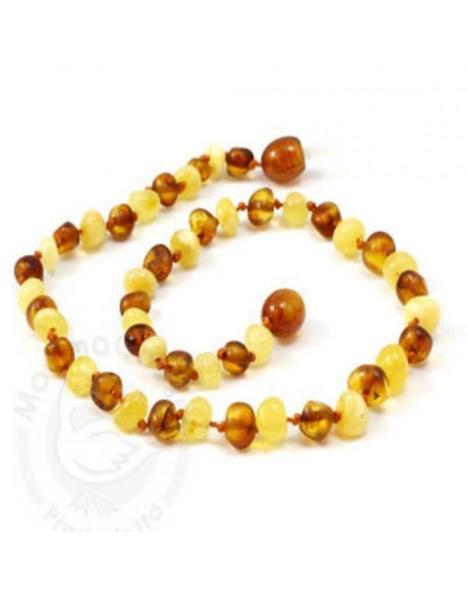 Baby necklace for baptism | Adam's stuff | Scoop.it