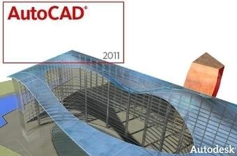 Apprendre à dessiner en 3D avec AutoCAD ! | Time to Learn | Scoop.it