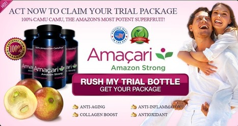 Amacari Review – Get Free Trial HERE!!!   HAVE YOU ANY IDEA BAOUT AMACARI   Scoop.it