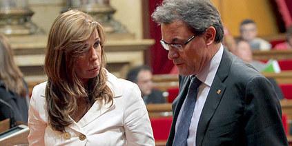 El Gobierno ultima un anticipo de 120 millones a Cataluña para pagar nóminas - elConfidencial.com | Hermético diario | Scoop.it