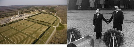Lieu du mois de Mai 2013 : Fleury-devant-Douaumont, terre de réconciliation - Verdun-Meuse.fr | Tourisme verdunois | Scoop.it