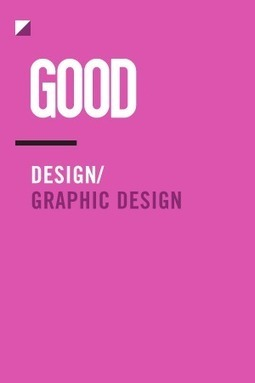 GOOD | Digital and Graphic Design Tips, Tools and Tricks in Higher Education | Scoop.it