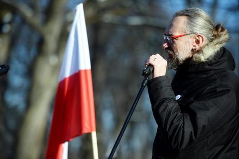 Un Solidarnosc 2.0 défie la dérive autoritaire de la Pologne | Sociétés & Environnements | Scoop.it