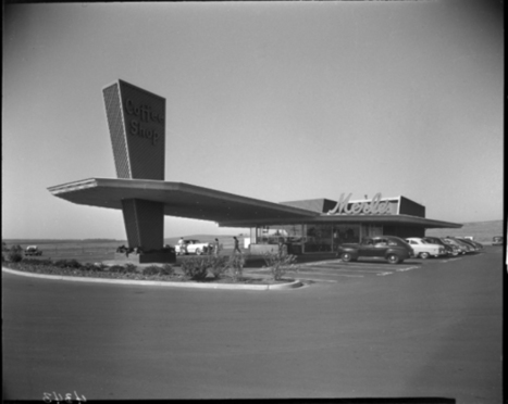 Modernist LA brought to life in online exhibition | What's new in Visual Communication? | Scoop.it