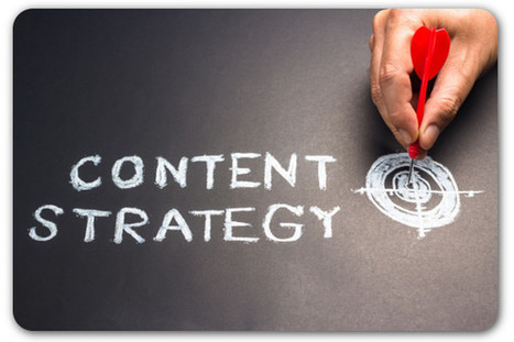 3 ways to find great content within your organization | B2B Marketing and PR | Scoop.it