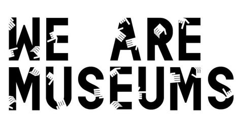 We Are Museums – Europe's digital network for museums | Art, literature and #Museogeek | Scoop.it