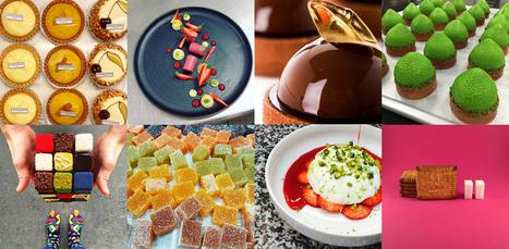 Pâtisserie : les 20 comptes sucrés à suivre sur Instagram | Gastronomie Française 2.0 | Scoop.it