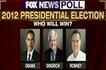 Fox News Poll Picks Obama, Anchors Shocked In Disbelief | Collateral Websurfing | Scoop.it