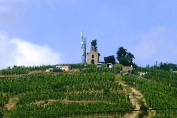 Rhone producers 'will block roads' to stop new TV mast #ProtectHermitage | Vitabella Wine Daily Gossip | Scoop.it
