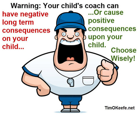 """Coaching for a Real """"Win Forever""""   Positive Coaching   Scoop.it"""
