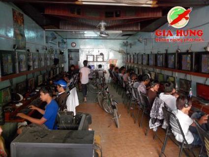 thanh lý tiệm net LH: 0937.989.430 – Mr Việt by Vitinhgiahung Giahung | thanh lý tiệm net | Scoop.it