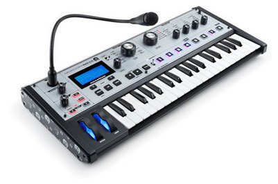 Giorgio Moroder and Novation release synthesizer | DJing | Scoop.it