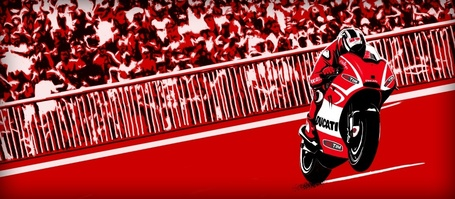 Ducati - Ducati Grandstands GP & SBK 2013 schedule | Ductalk | Scoop.it