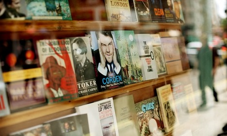 """Publishing Industry's """"Super Thursday"""" to see more than 500 books published 