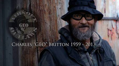 "Charles ""GEO"" Britton Family Fund 