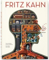 Fritz Kahn: The Little-Known Godfather of Infographics | Best of the Week | Scoop.it